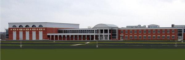 Mercer County High School Scotties
